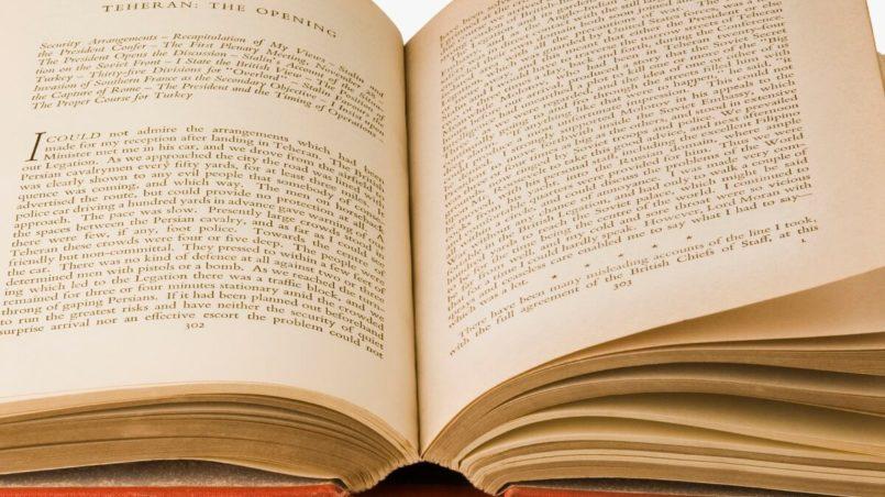 Buchvorstellung: Eine Buchpräsentation erstellen - Wie geht das?